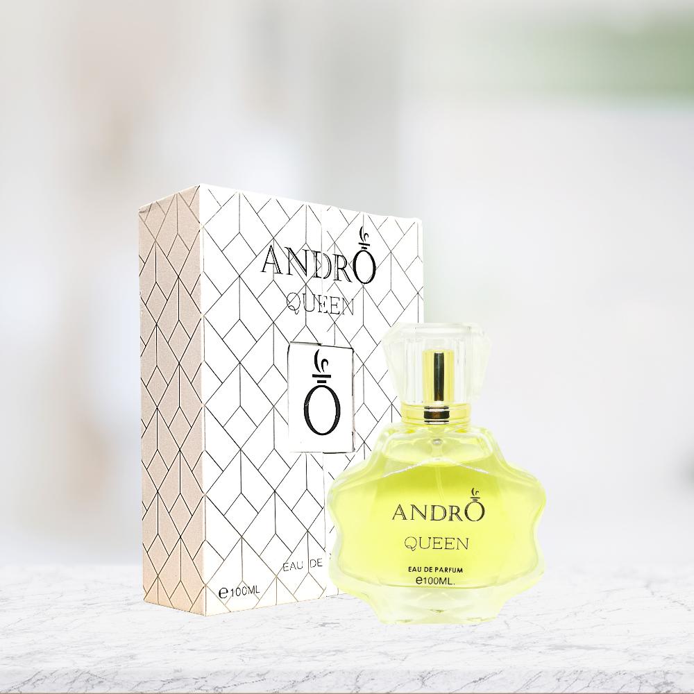 Andro Queen