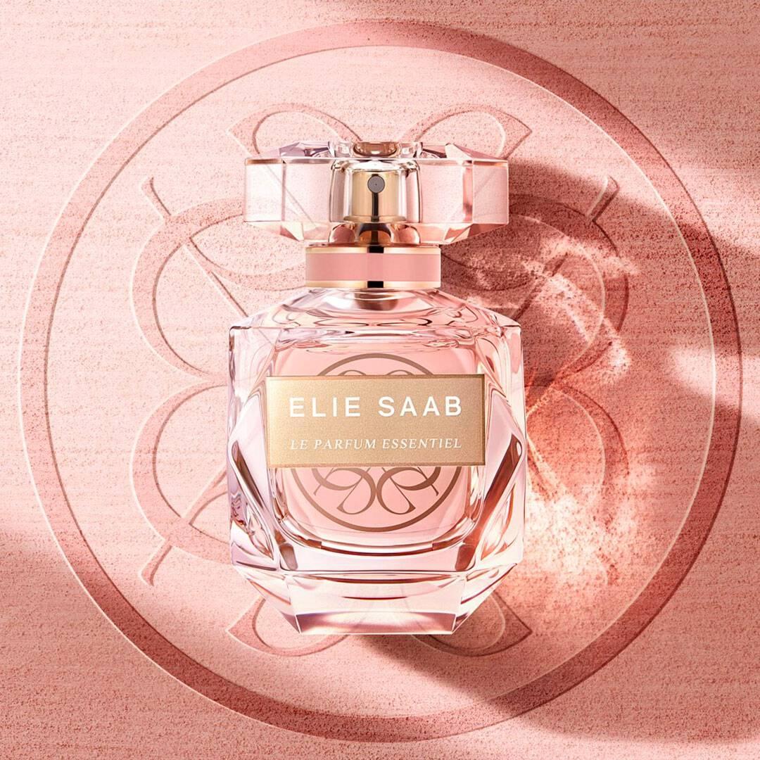 Perfumes Elie Saab Le Parfum Essentiel اندروم
