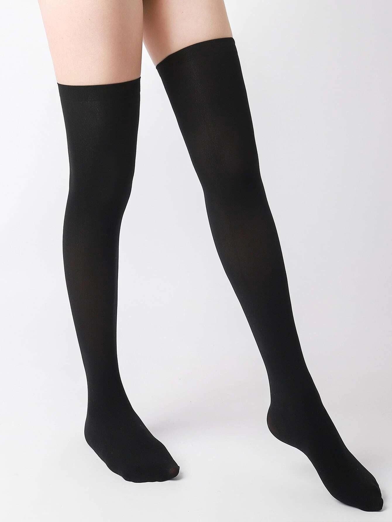 Women velvet socks
