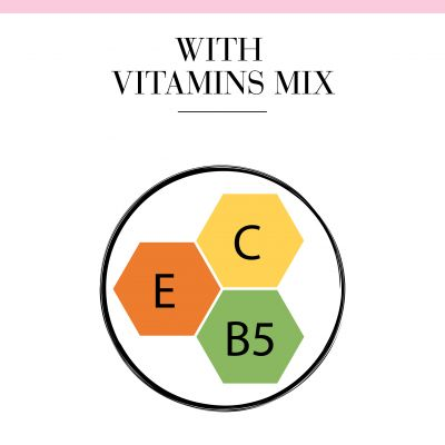 (Bourjois Healthy Mix Foundation - 53 Light Beige(Various Shades