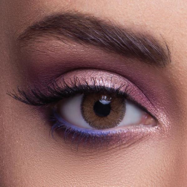 Anesthesia Coloured Contact Lenses Addict Crema