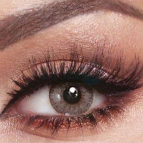 Bella Coloured Contact Lenses Elite - Crystal N