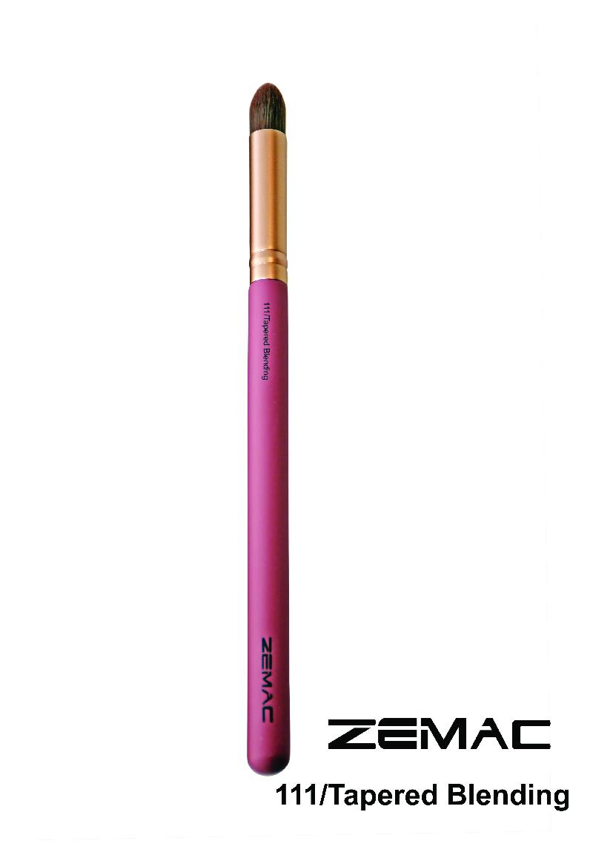 Zeemac Brush 111/Tapered Blending