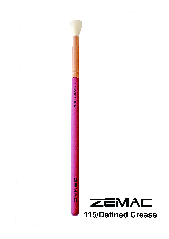 Zeemac Brush 115/Defined Crease