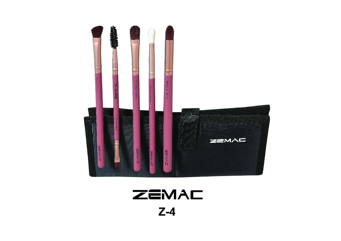 Zeemac Brush Set Z-4