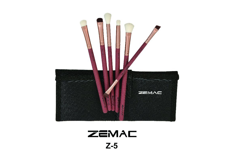 Zeemac Brush Set  Z-5